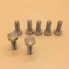 Hexagon Head Screws