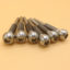 Titanium Hex Socket Head Round Bolts