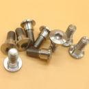 Titanium Suzuki Disc Brake Rotor Bolts