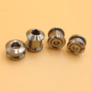 Titanium Chainring Bolts & Nuts