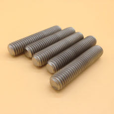 Titanium Studs/Thread Rod